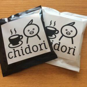 chidoriさま 大
